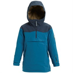 Burton Hightrack Anorak Jacket - Boys'