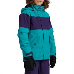 Burton Symbol Jacket - Boys'