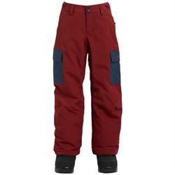 Burton Exile Cargo Pants - Boys'