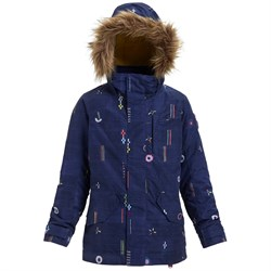 Burton Aubrey Parka Jacket - Big Girls'