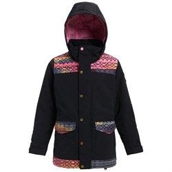 Burton Elstar Parka Jacket - Big Girls'