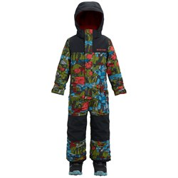 Burton Minishred Striker One-Piece - Little Boys'