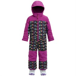 Burton Minishred Illusion One-Piece - Little Girls'