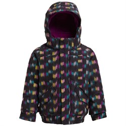 Burton Minishred Whiply Jacket - Little Girls'