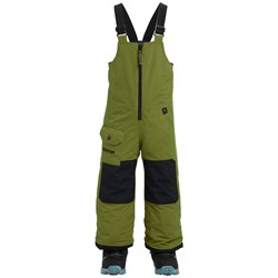 Burton Minishred Maven Bibs - Little Kids'