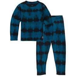 Burton Minishred Fleece Baselayer Set - Little Kids'