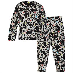 Burton Minishred Fleece Baselayer Set - Toddlers'