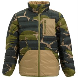 Burton Evergreen Insulator Jacket - Big Boys'