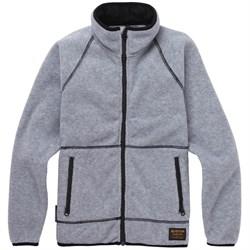 Burton Spark Fleece Full-Zip Jacket - Big Kids'
