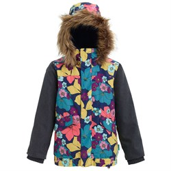 Burton Whiply Bomber Jacket - Big Girls'