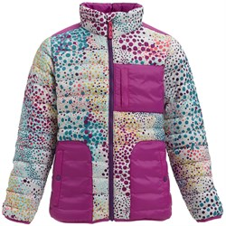 Burton Evergreen Down Jacket - Big Girls'