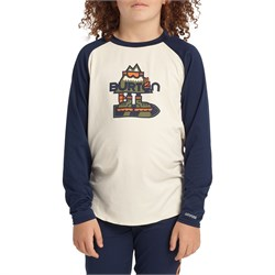 Burton Tech Tee - Big Kids'