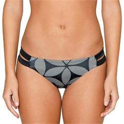 Seea Chloe Reversible Bikini Bottoms - Women's