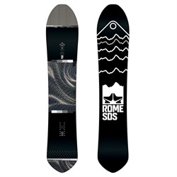 Rome Powder Division PT Snowboard 2019