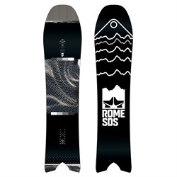 Rome Powder Division ST Snowboard 2019