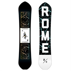 Rome Agent RK1 Snowboard