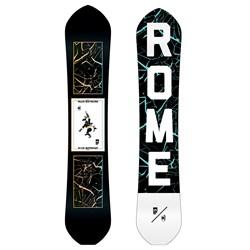 Rome Agent RK1 Snowboard 2019