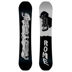 Rome Artifact Snowboard 2019