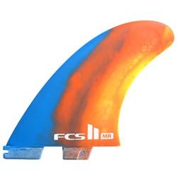 FCS II MR PC X-Large Tri Fin Set