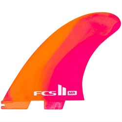 FCS II MR PC X-Large Tri Fin Set