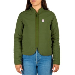 Topo Designs Sherpa Reversible Jacket - Women's