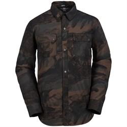 Volcom Sherpa Jacket