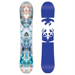 Never Summer Infinity Snowboard - Women's 2019