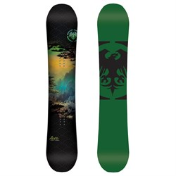 Never Summer Aura Snowboard - Women's 2019