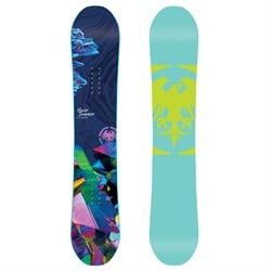 Never Summer Starlet Snowboard - Girls' 2019