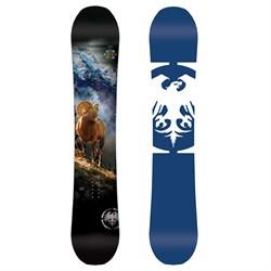 Never Summer West X Snowboard