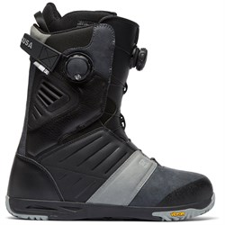DC Judge Boa Snowboard Boots  - Used