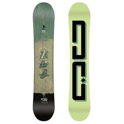 DC PBJ Snowboard 2019