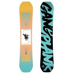 Rome Gang Plank RK1 Snowboard 2019