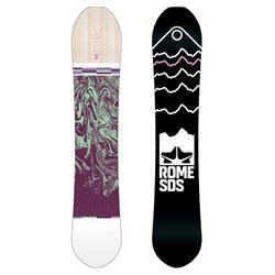 Rome Winterland Snowboard - Women's 2019