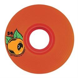 OJ Keyframe Orange 87a Skateboard Wheels