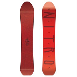 Nitro The Quiver Fusion Snowboard  - Used