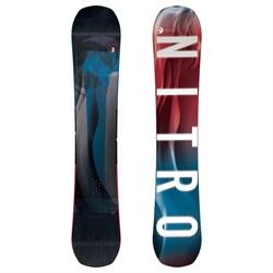 Nitro Suprateam Snowboard 2019