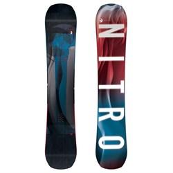 Nitro Suprateam Snowboard