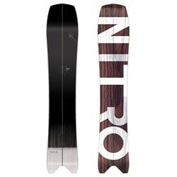 Nitro Squash Snowboard 2019 - Used