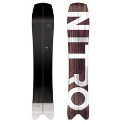 Nitro Squash Snowboard  - Used