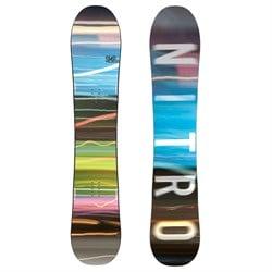 Nitro SMP Snowboard 2019
