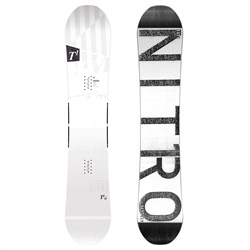 Nitro T1 Snowboard 2019