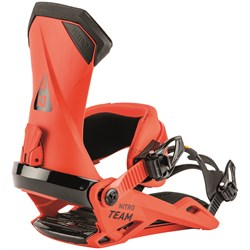 Nitro Team Snowboard Bindings 2019