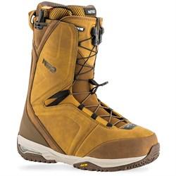 Nitro Team TLS Snowboard Boots  - Used