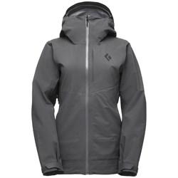 Black Diamond Recon Stretch Ski Shell Jacket - Women's
