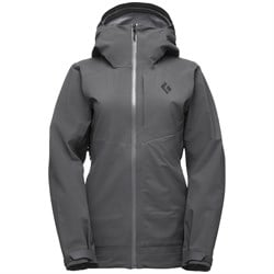 Black Diamond Recon Stretch Ski Shell Jacket - Women's