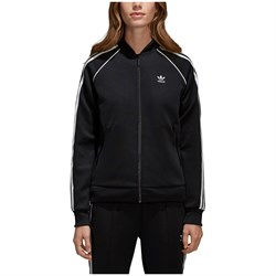 Adidas Superstar Track Jacket - Women's