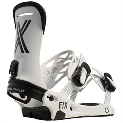 Fix Magnum Snowboard Bindings 2019