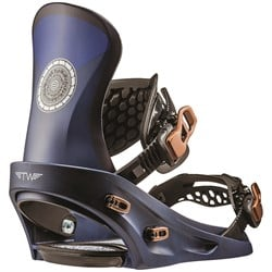 Flux SR Snowboard Bindings 2019