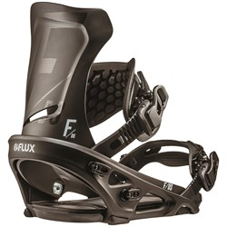 Flux DS Snowboard Bindings 2019